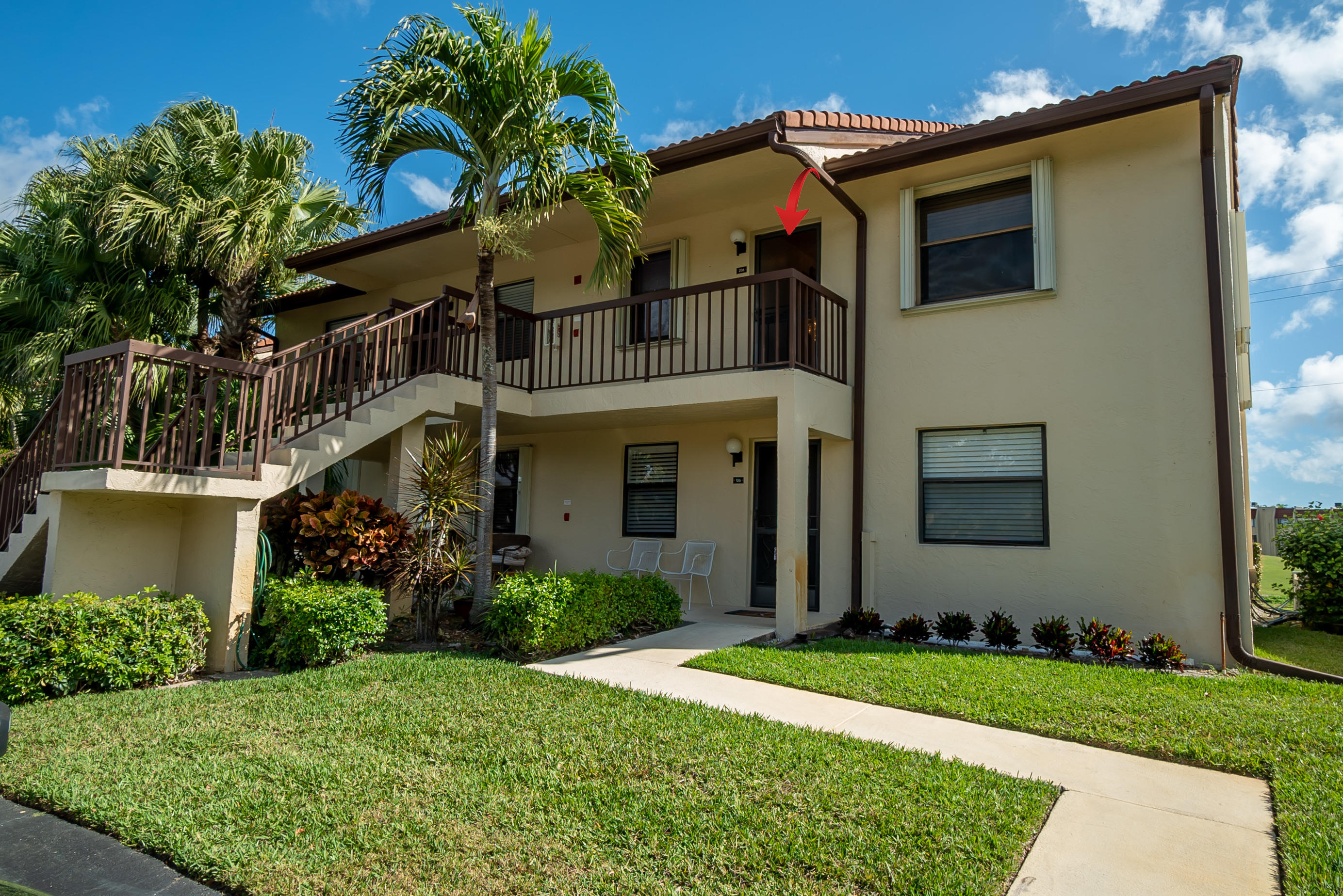 4654 Lucerene Lakes Boulevard 206  Lake Worth FL 33467