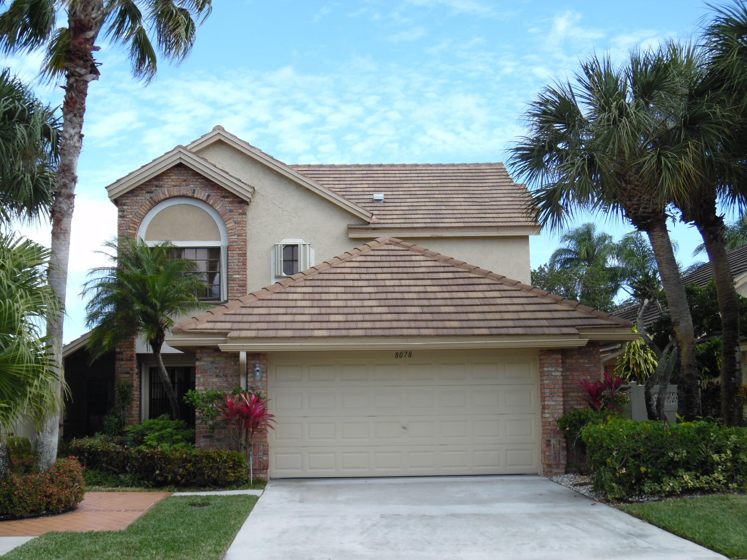 Home for sale in Aberdeen / Cambridge Boynton Beach Florida
