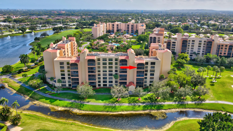 Photo of 7137 Promenade Drive #601b, Boca Raton, FL 33433