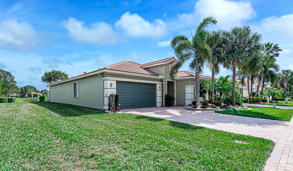 Photo of 9841 Isles Cay Drive, Delray Beach, FL 33446