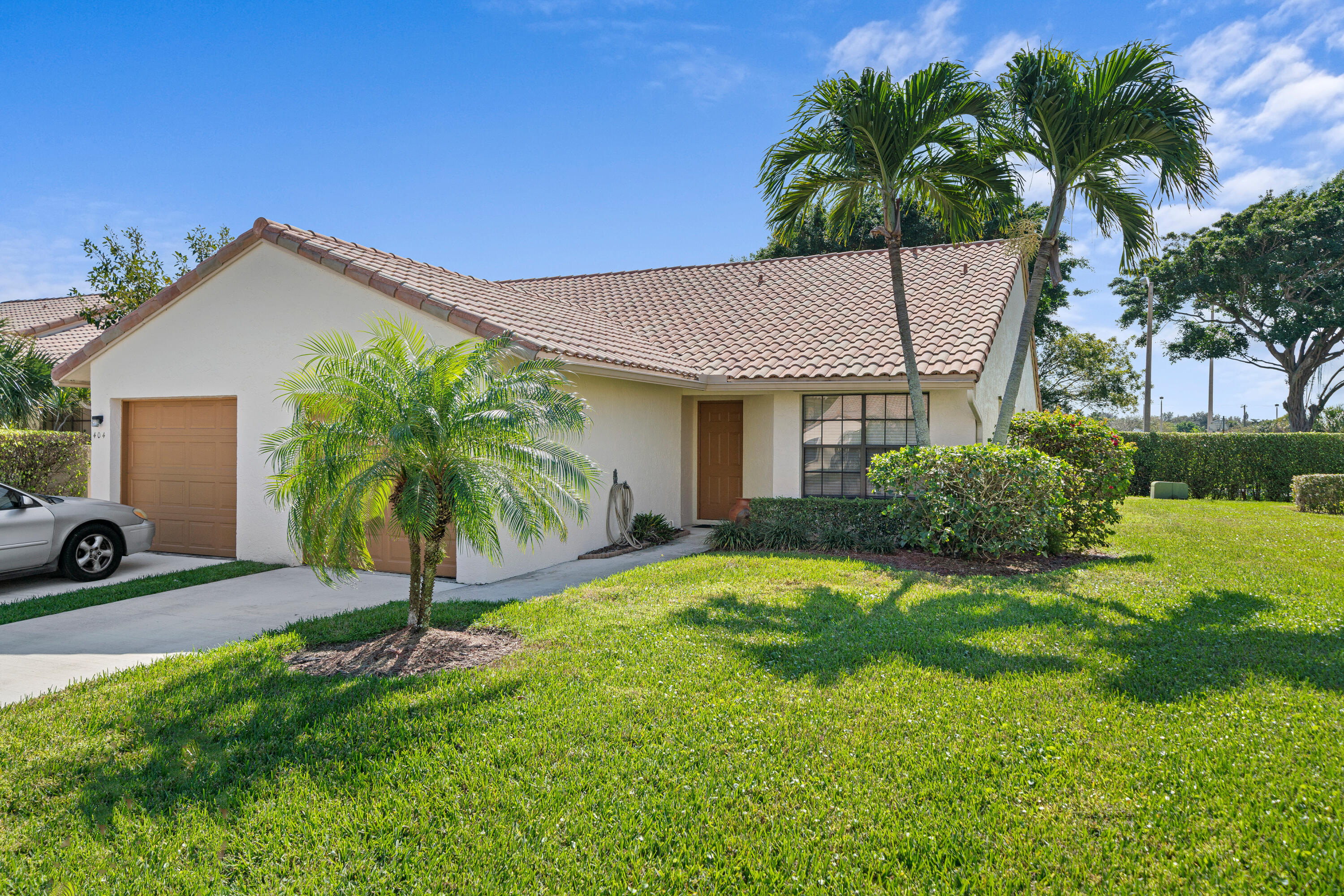 Home for sale in Windwood Boca Raton Florida