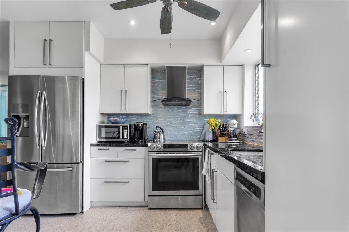 Home for sale in Biscayne Gardens North Miami Florida