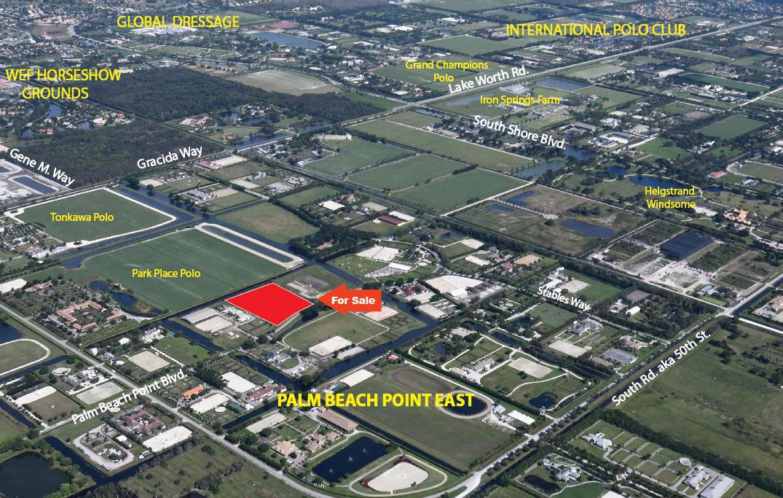 Wellington, Florida 33414, ,Land/docks,For Sale,Palm Beach Point,RX-10692483