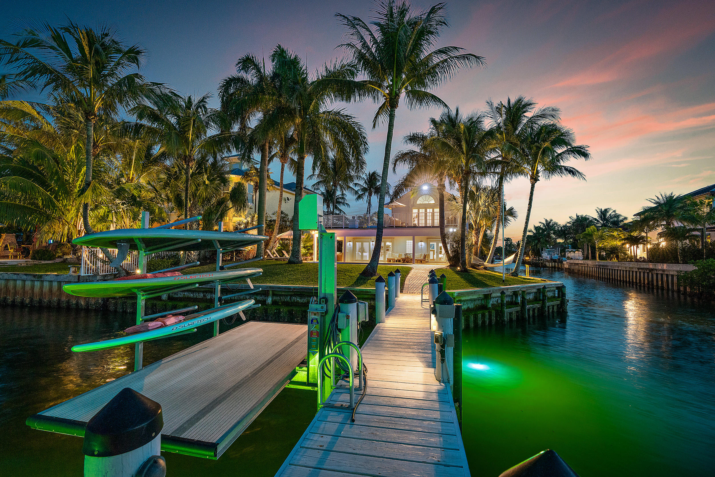 Home for sale in PENN WATERWAY Jupiter Florida