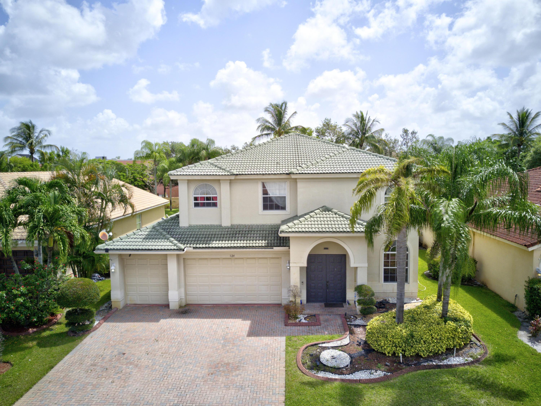 124 Bella Vista Way Royal Palm Beach, FL 33411