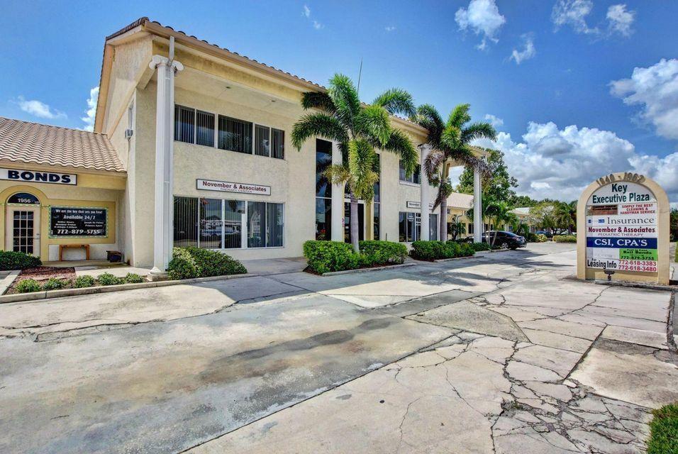 1950 Port St Lucie Boulevard, Port Saint Lucie, Florida 34952, ,10 BathroomsBathrooms,Office,For Sale,Port St Lucie,12,RX-10692549