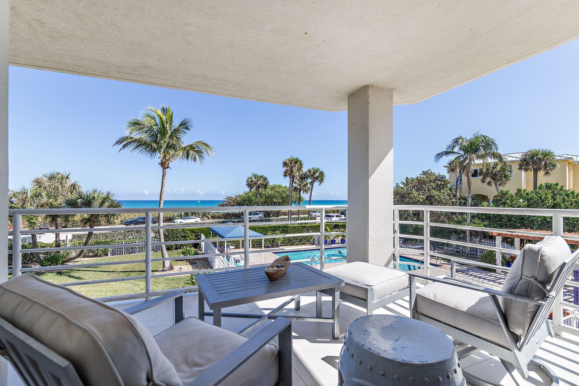 Home for sale in CORINTHIANS CONDO Jupiter Florida
