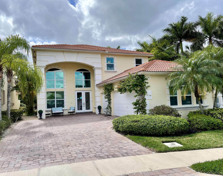 136 Casa Grande Court Palm Beach Gardens, FL 33418