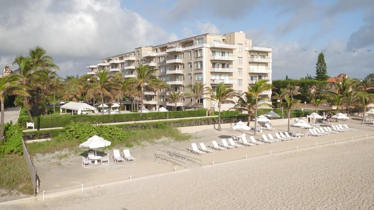 Home for sale in Ocean Towers North Palm Beach Florida