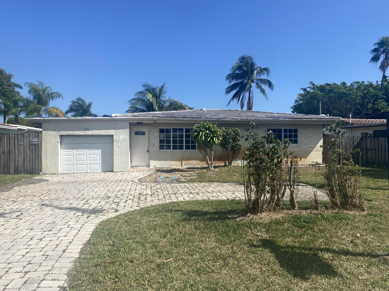 Home for sale in ALMAR ESTATES RESUB Wilton Manors Florida