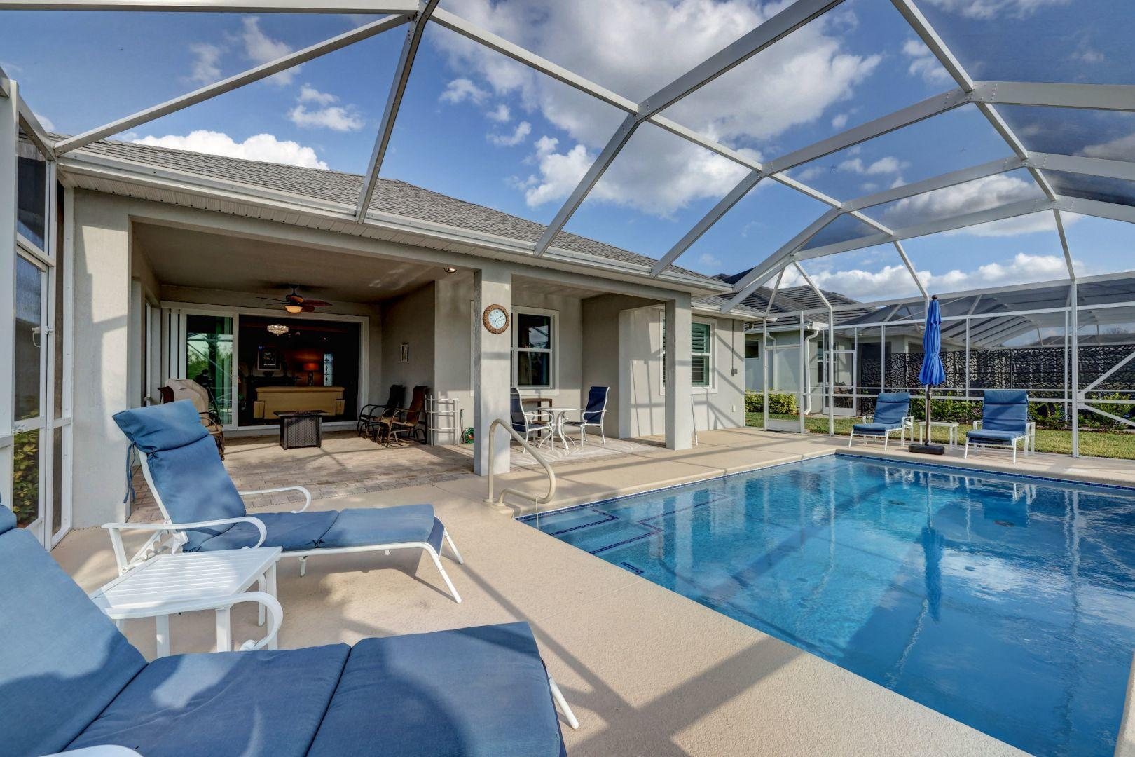 Home for sale in Del Webb Port Saint Lucie Florida