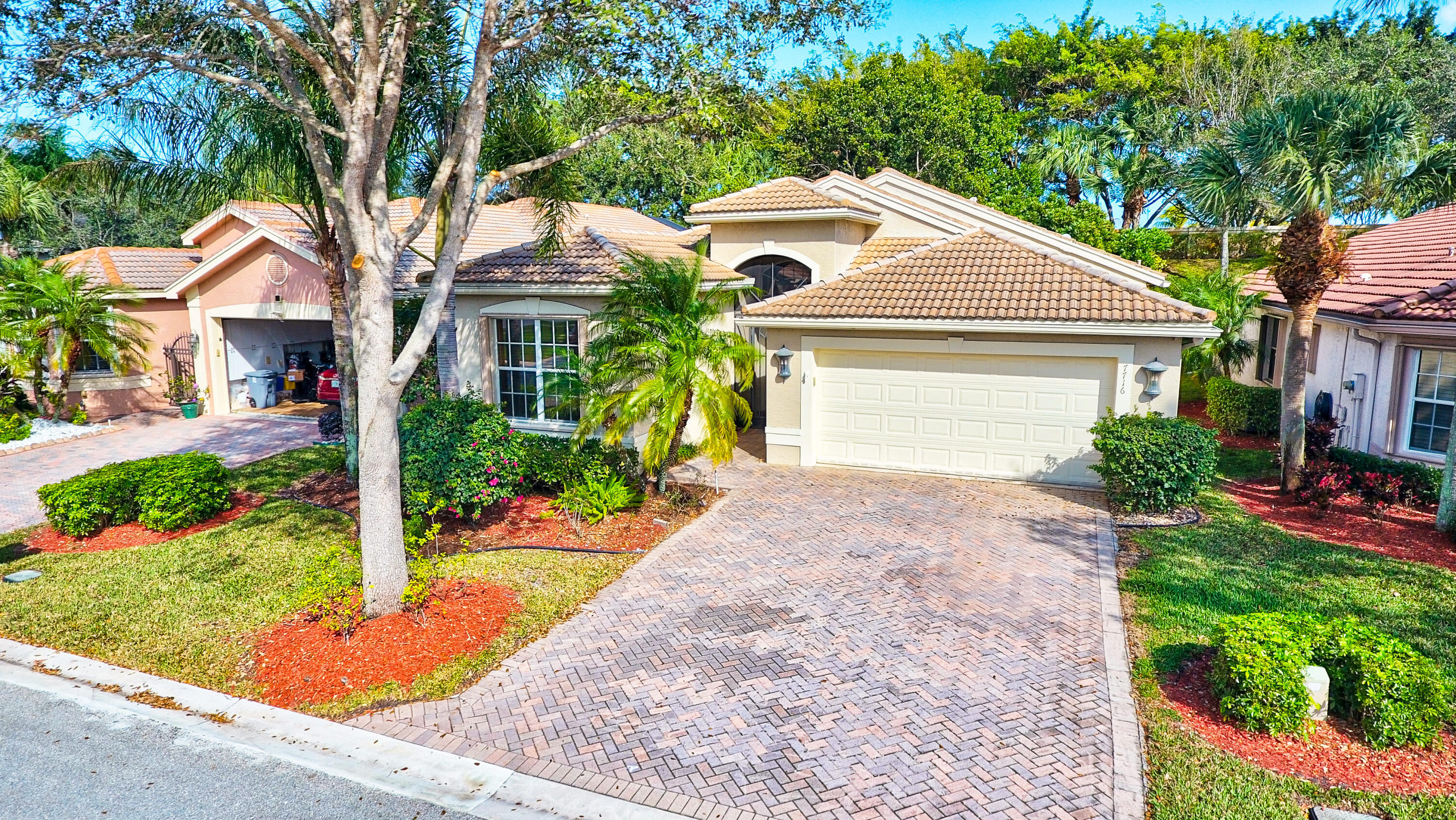 7716 Coral Colony Way Lake Worth, FL 33467