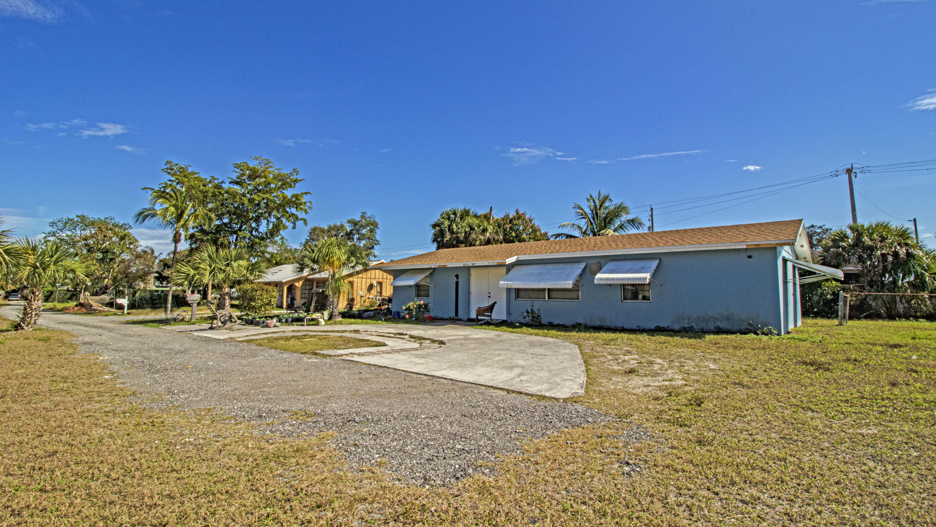 Home for sale in LUNDYS SUBDIVISION Hobe Sound Florida