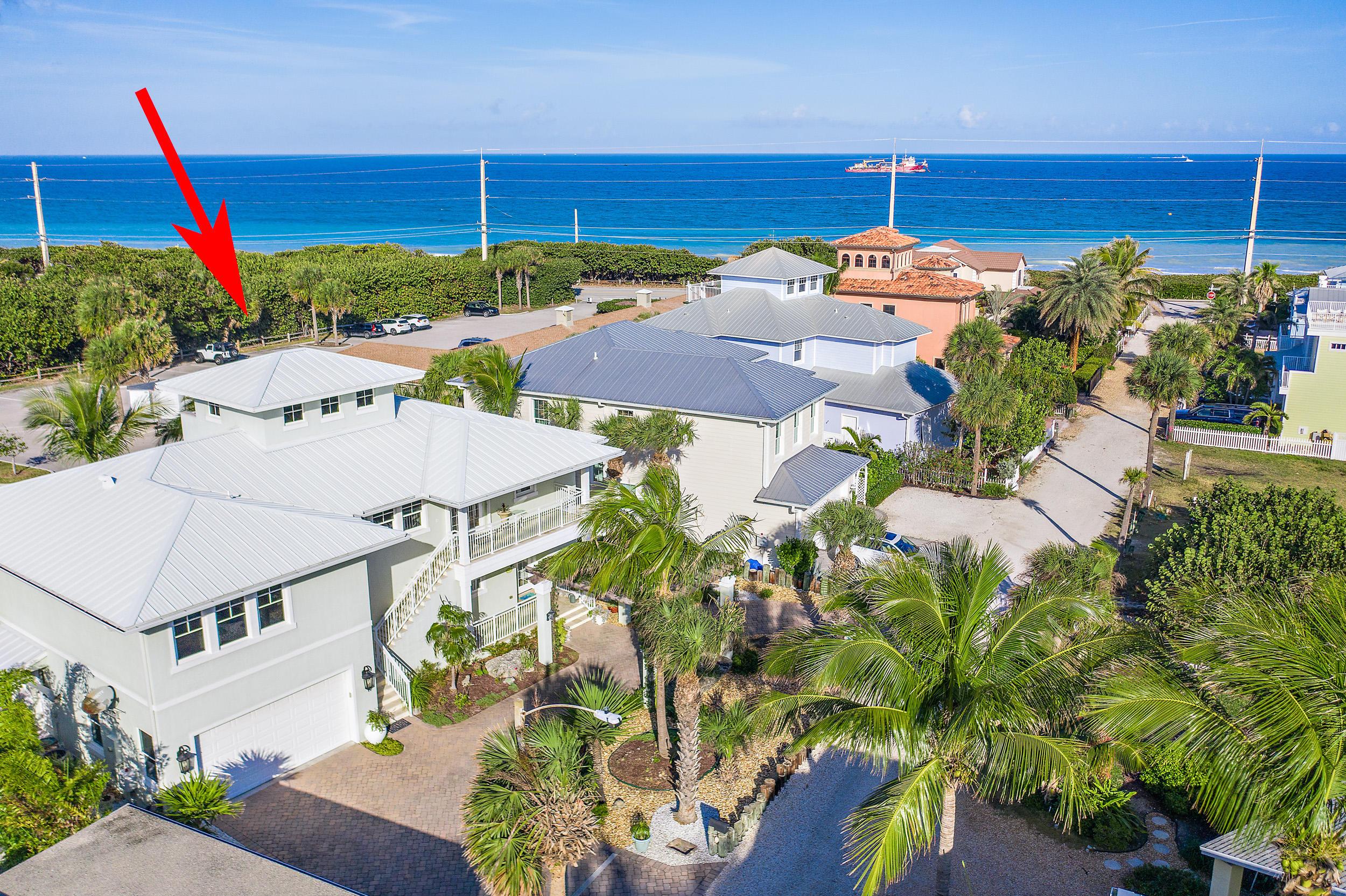 Home for sale in SEA DUNES Juno Beach Florida