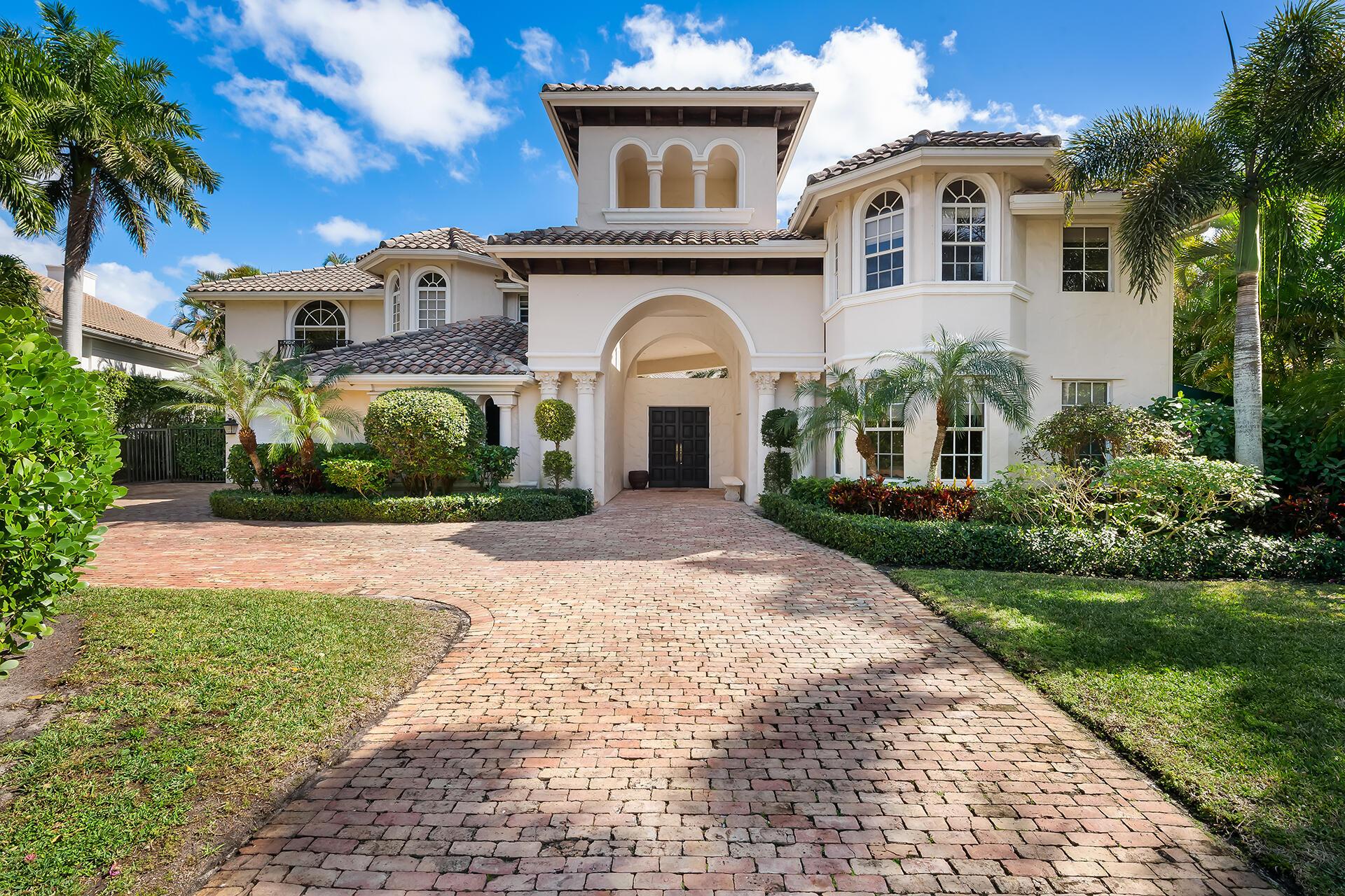 17018 Brookwood Drive  Boca Raton, FL 33496