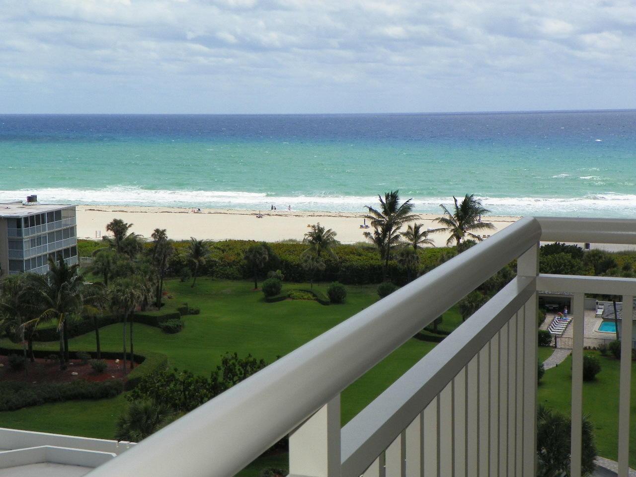 Ocean View from Oceantree #905