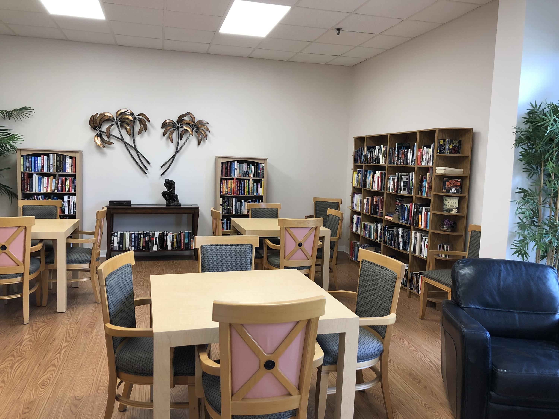 OT  Library