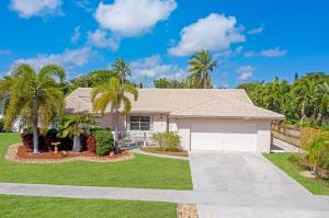 4191 Woods End Road Boca Raton FL 33487