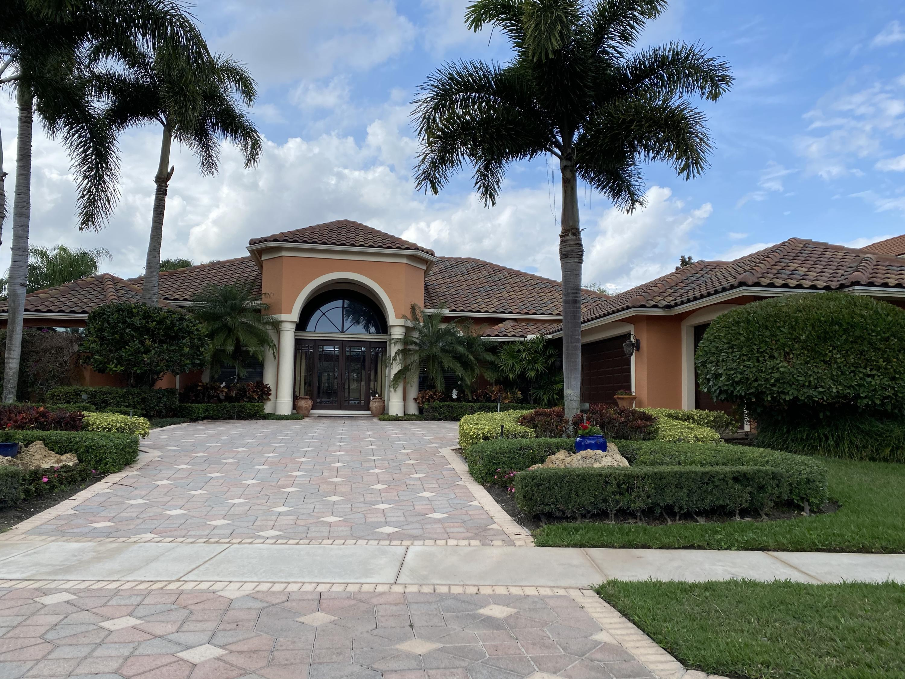 Home for sale in Ibis - Egret Pointe West Palm Beach Florida