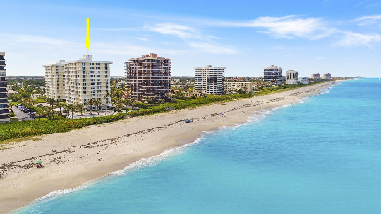 Home for sale in BRIGADOON CONDO Juno Beach Florida