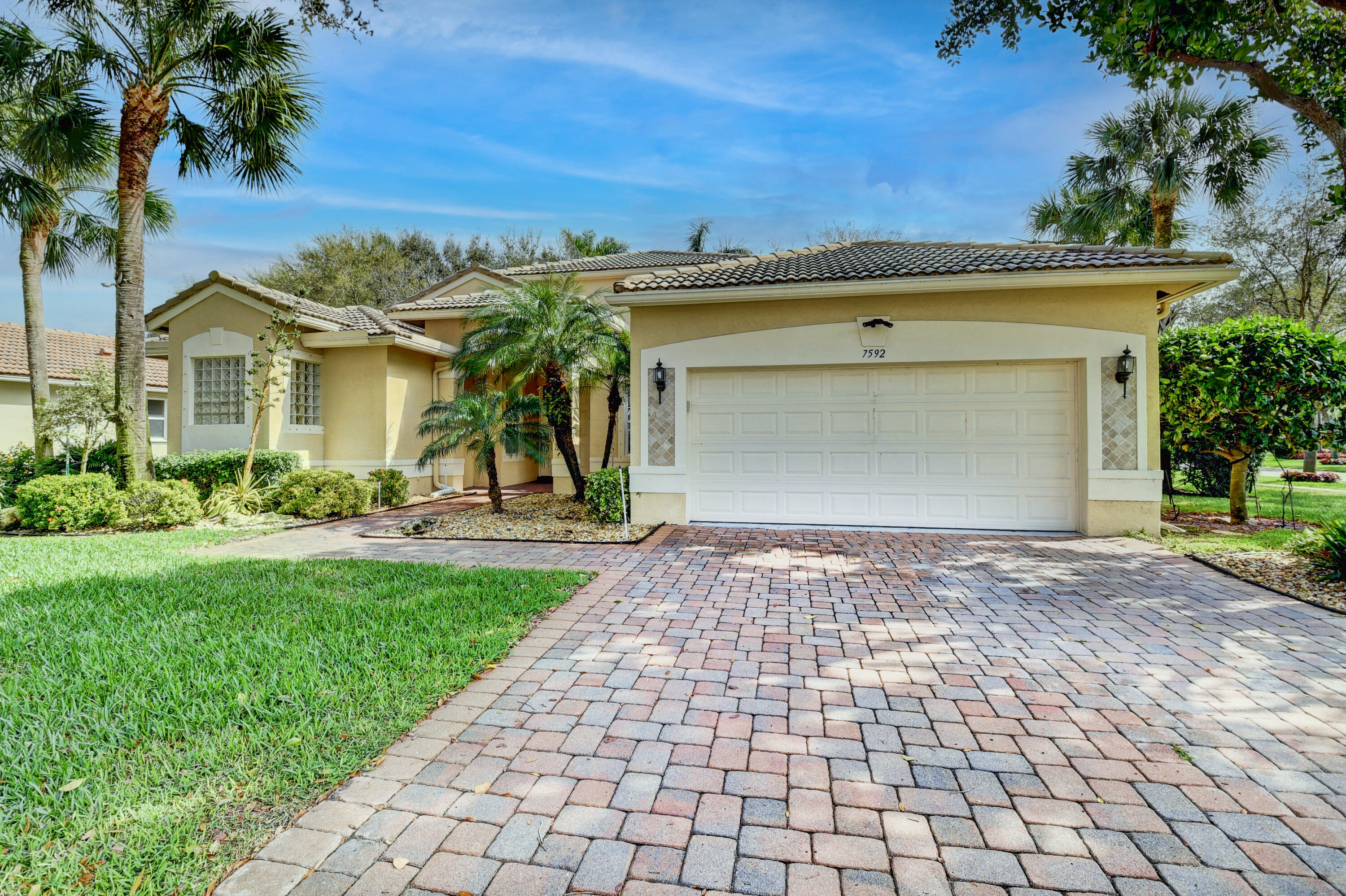 7592 Monticello Way  Boynton Beach FL 33437