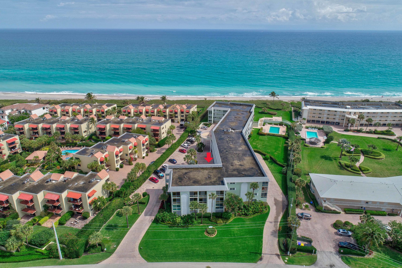 Home for sale in BARCLAY CONDO Juno Beach Florida