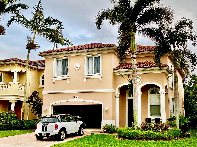 Home for sale in Knollwood Boynton Beach Florida