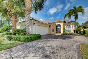 8025 Laborie Lane, Wellington, FL 33414