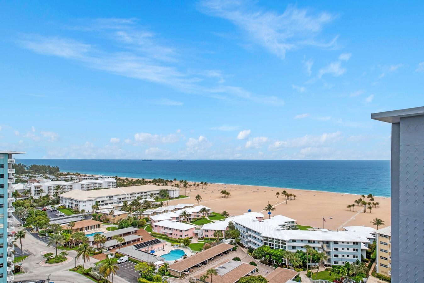 Home for sale in Atlantic Towers Fort Lauderdale Florida