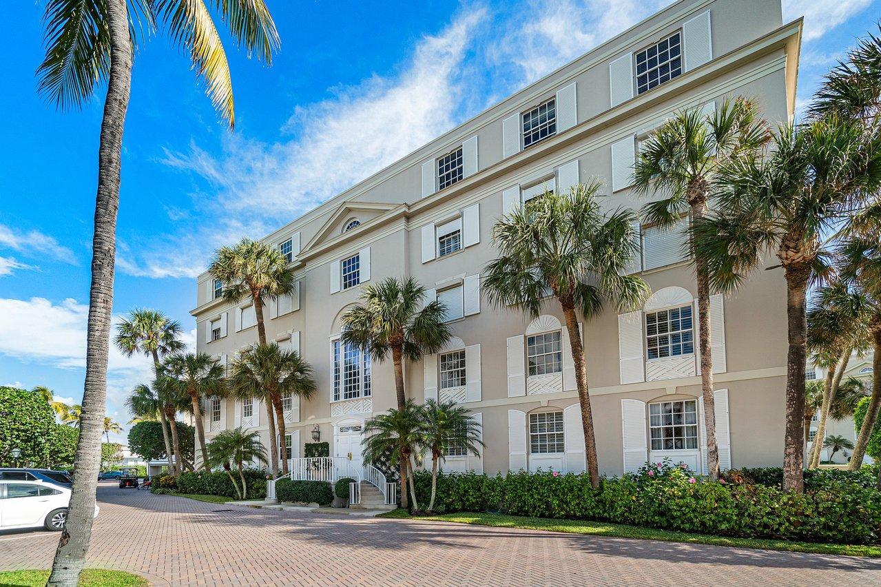 Home for sale in BALLANTRAE CONDO Gulf Stream Florida
