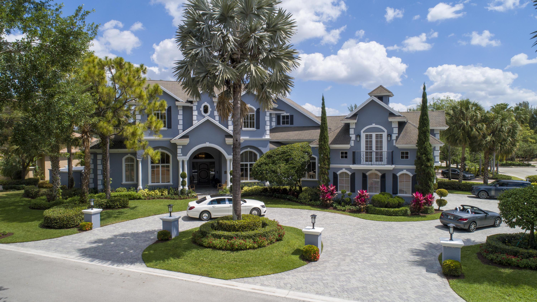Parkland Mansion