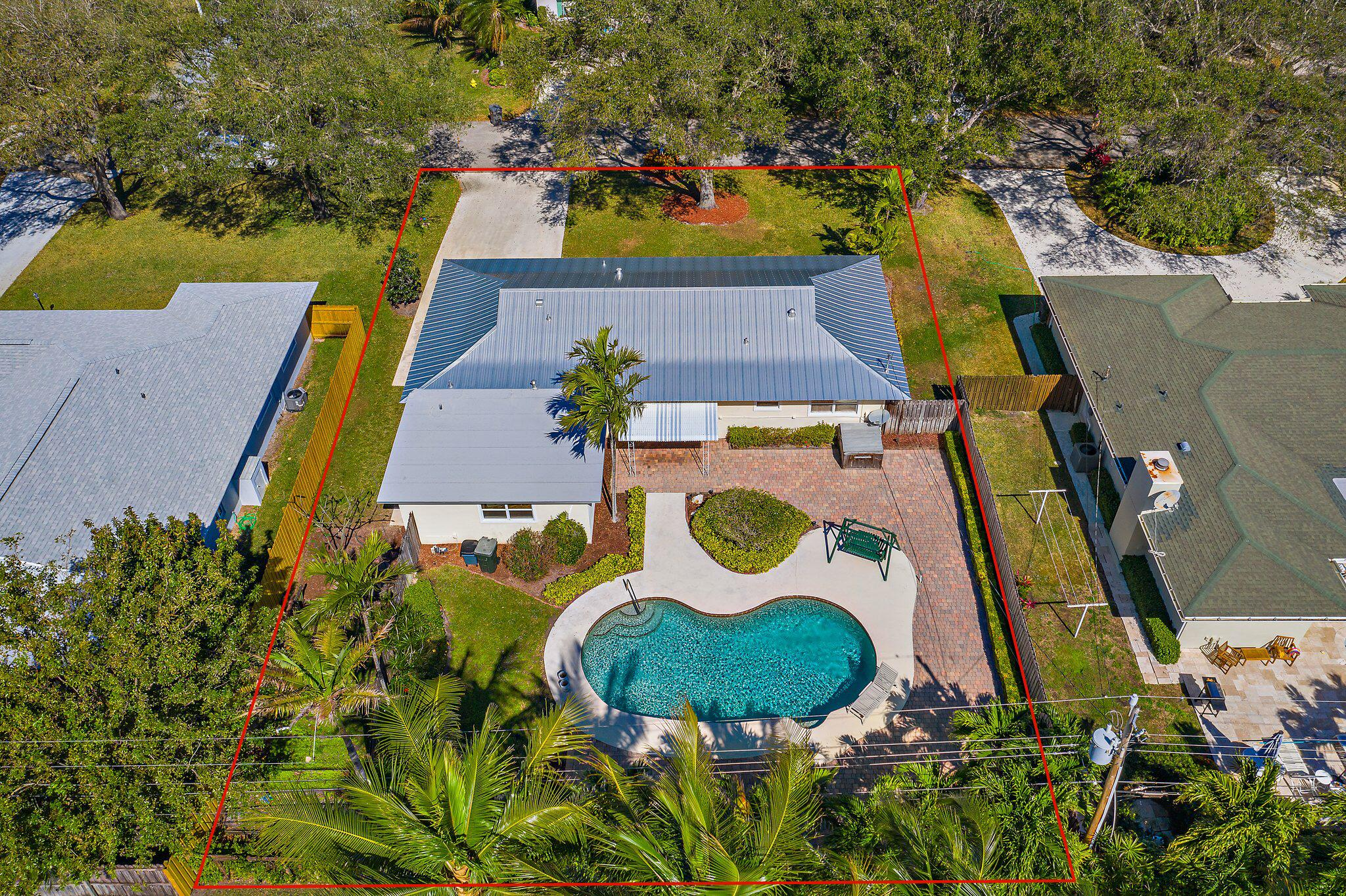 Home for sale in HOPE ACRES Palm Beach Gardens Florida