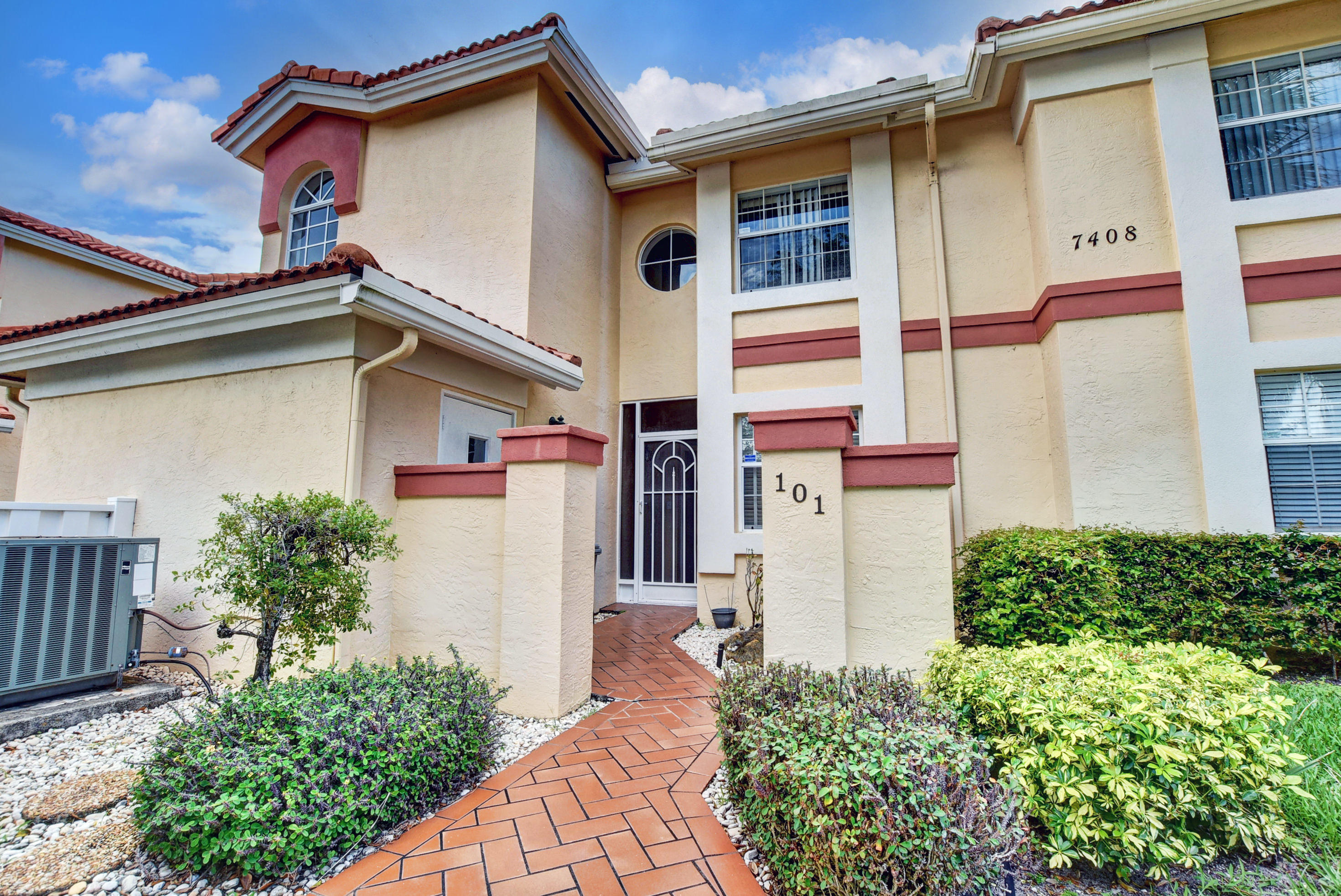 7408 Lake Meadow 101 Way 101 Boynton Beach, FL 33437 photo 8