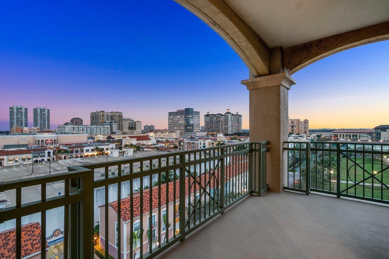 Home for sale in Metropolitan Condo West Palm Beach Florida