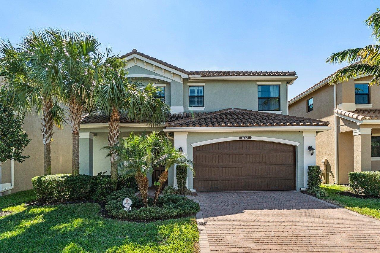 8066 Cactus Quartz Circle Delray Beach, FL 33446