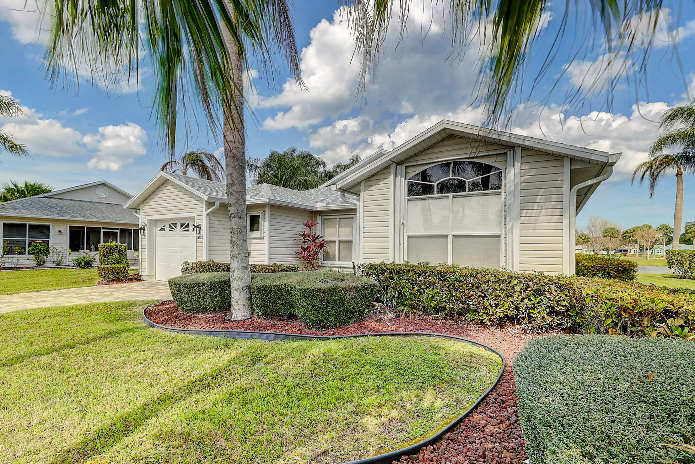 Home for sale in Palm Grove Fort Pierce Florida