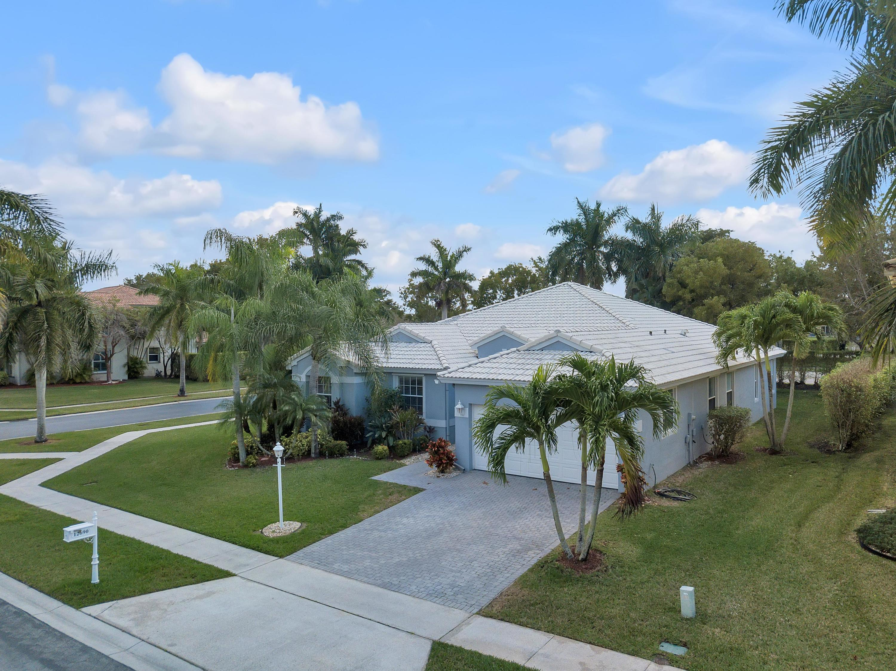 Photo of 12690 Yardley Drive, Boca Raton, FL 33428