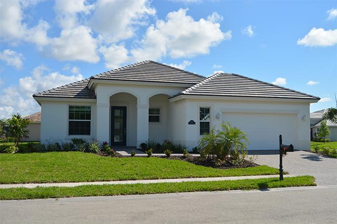 Photo of 8365 Summer Lake Drive, Vero Beach, FL 32967