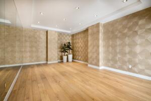 VB Yoga room