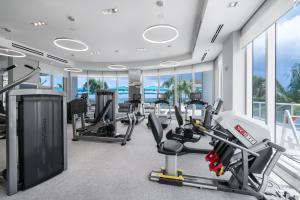 VB Fitness Center