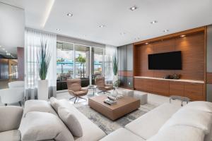 VB Common lounge