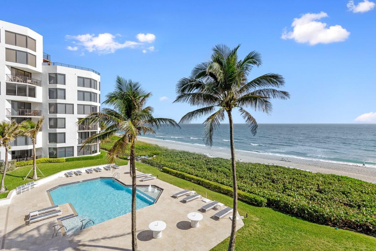 2575 S Ocean Boulevard 205s For Sale 10693776, FL