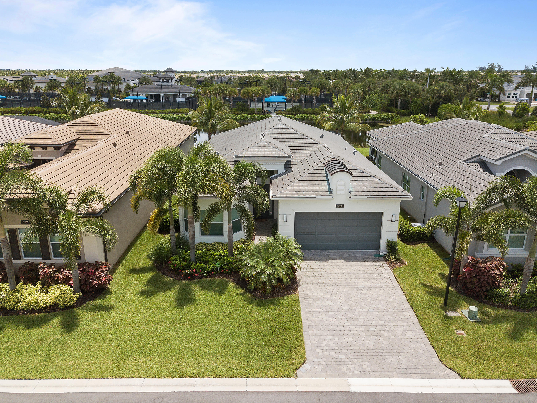 12808 Bonnington Range Drive  Boynton Beach, FL 33473