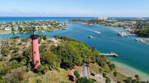 116 Lighthouse Drive, Jupiter Inlet Colony, FL 33469