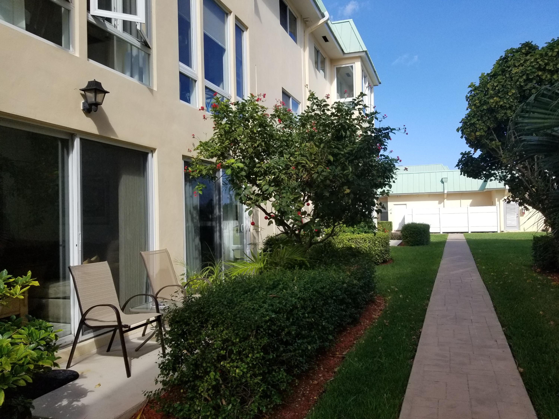 5 Colonial Club Drive 103  Boynton Beach FL 33435