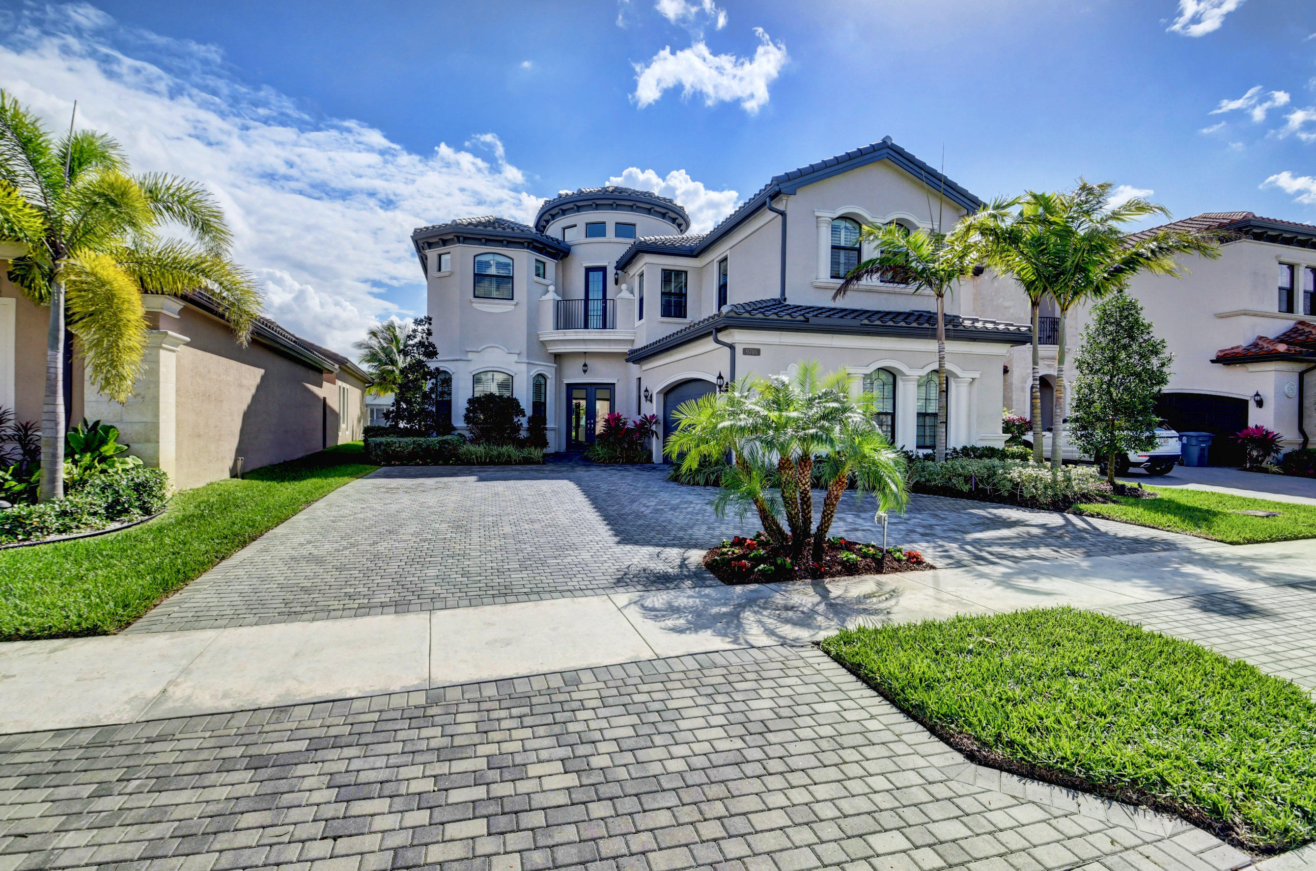 Photo of 9746 Bozzano Drive, Delray Beach, FL 33446