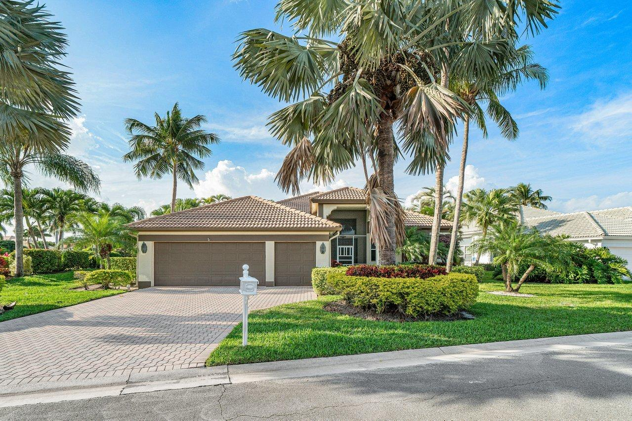 11627 Losano Drive  Boynton Beach FL 33437