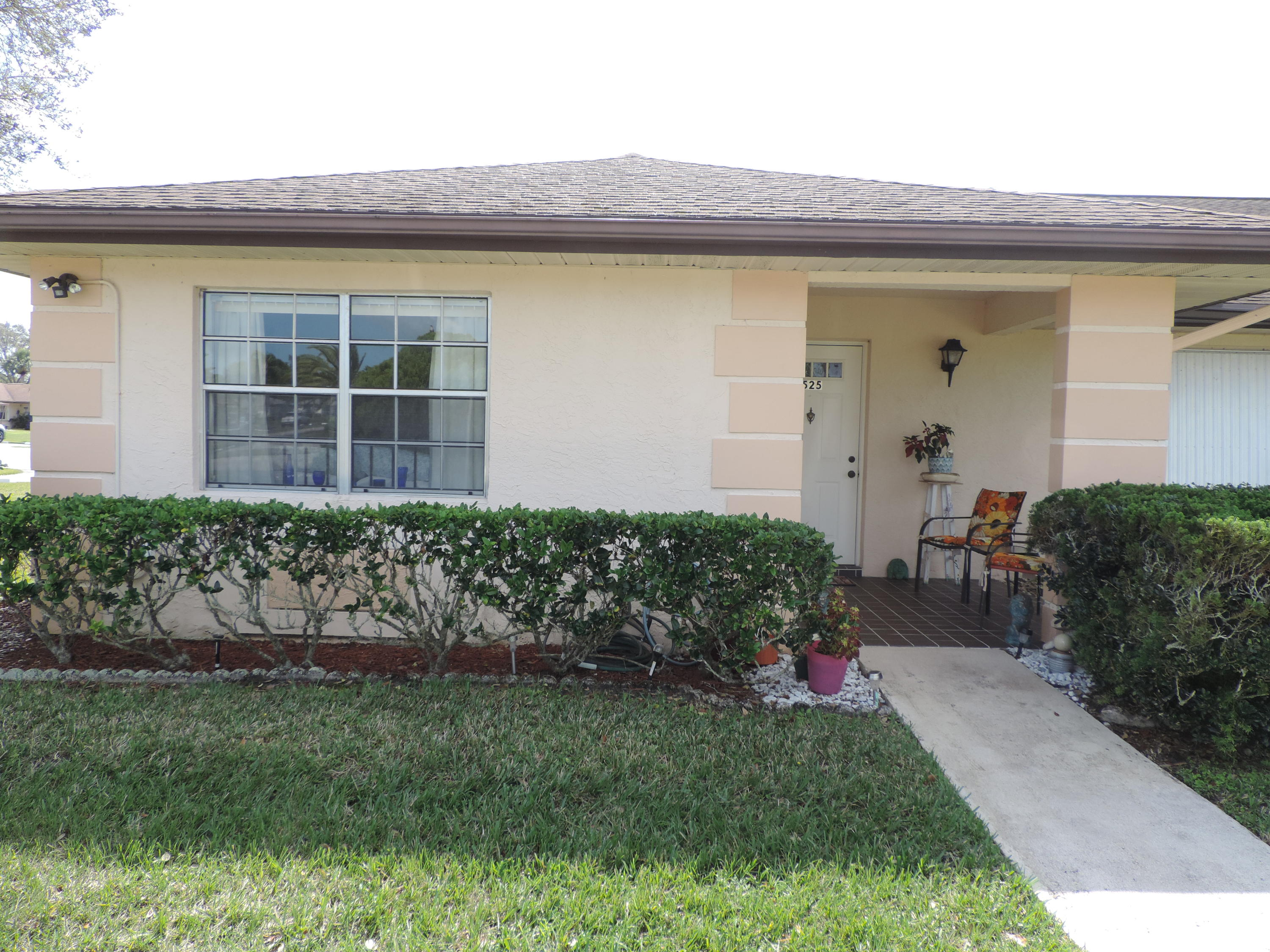 Photo of 525 Ponderosa Drive #43, Fort Pierce, FL 34950