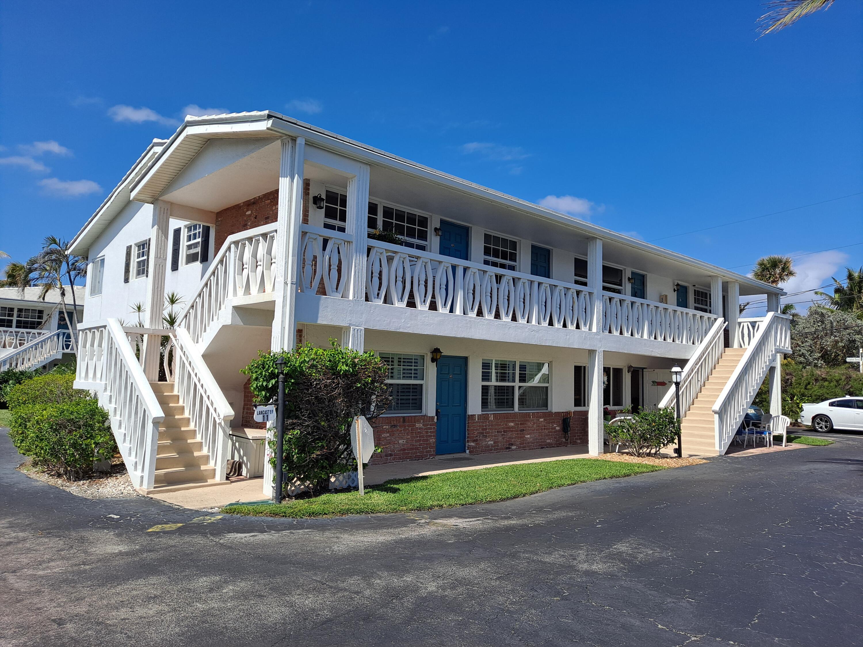 5505 N Ocean Boulevard 11-109 For Sale 10693984, FL