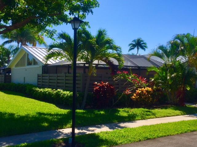 Home for sale in Oceanside Terrace Jupiter Florida